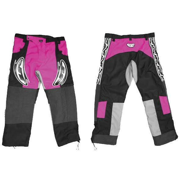 JT 2019 Team Pants - Hot Pink - Small - Paintball