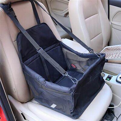 Pet Dog Car Seat Bag Carriers Small Animal Dog Mat Blanket Cover Mat Protector Car Seat Carrier Bag