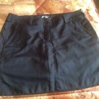 Ladies Nike Golf skort