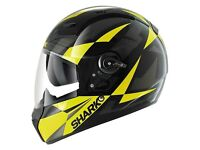 Shark Vision R Series 2, Cisor motorcycle helmet