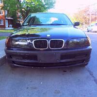 1999 BMW Other Berline 323 i , 1900 $ très bonne occasion