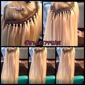 HAIR EXTENSION loop,tape,Weave 250$ Gatineau Ottawa / Gatineau Area image 7