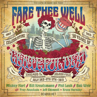 ANY 7/3 - 7/5 Ticket GRATEFUL DEAD (Or 3 Day Pass) Chicago