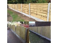 🔨🌟Excellent Quality Super Heavy Duty Fence Panels