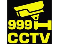 999 CCTV - supply and install