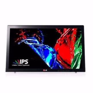 """LG 23ET63V-W 23"""" Touch 10 IPS Monitor Albion Park Rail Shellharbour Area Preview"""