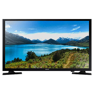 Samsung 32 Inch 720p Motion Rate 60 Slim LED HDTV 2 x HDMI USB - UN32J4000](samsung 32 inch tv 720p)