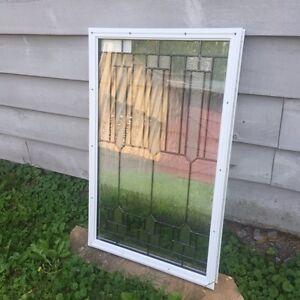 Exterior Door Glass Lite Cornwall Ontario image 1
