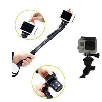 Iphone 6/6 PLUS 3 STEPS EXTENDABLE SELFIE STAND AND S2/S3/S4/S5
