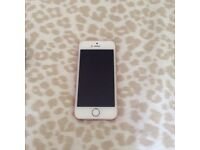 NEW APPLE IPHONE SE 16GB ROSE GOLD-EE**8.5 MONTHS APPLE WARRANTY & RECEIPT**