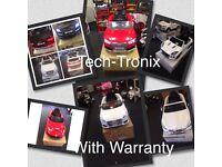 Offical Ride On Car Audi, Mercedes, Range Rover Evogue, La Ferrari
