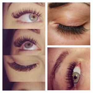 Individual eyelash extensions West Island Greater Montréal image 10