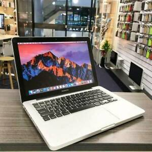 PRE OWNED MACBOOK PRO 2012 13 INCH 256GB 2.5 GHz i5 4GB RAM