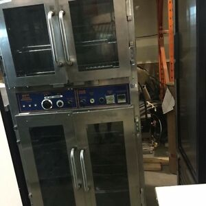 BROILERS! OVENS! VENTLESS DEEP FRYER! SUSHI COOLERS! & LOTS MORE