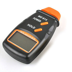Digital Wood Moisture Meter Humidity Tester 4 Pin with LCD