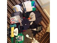 Boys age 5-6 clothes bundle all for £15. Great condition