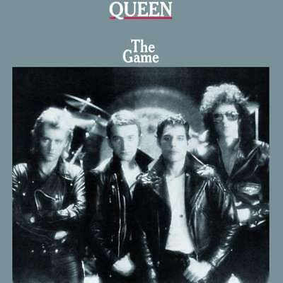 The Game: Queen Neu LP (4720275) gebraucht kaufen  Versand nach Germany