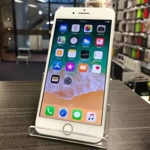 iPhone 7 Plus 128G Silver AU MODEL INVOICE WARRANTY UNLOCKED