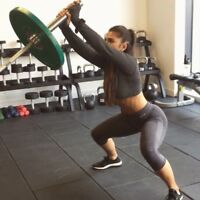 Personal Trainer / Functional Training / Mississauga