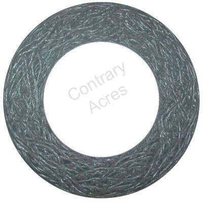 Clutch Disc Facing For John Deere B 50 520 530 - B2354r R90220