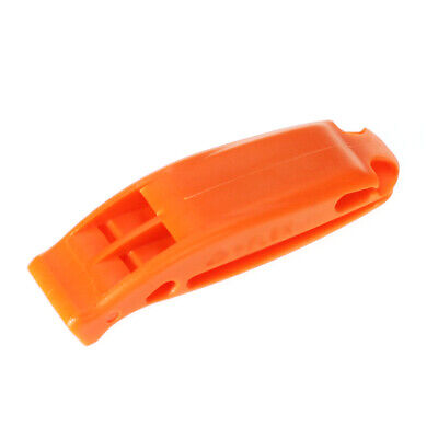 Emergency Survivial Safety Marine Whistle Bushcraft  Fire Rescue Tool ()