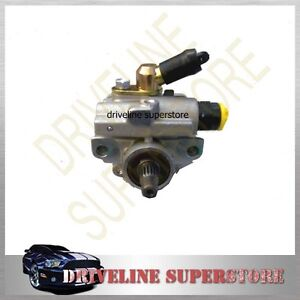 TOYOTA AVALON  2000-2003 ALL MODEL POWER STEERING PUMP  NEW DRIVETECH
