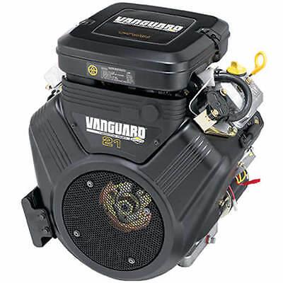 Briggs & Stratton Vanguard™ 627cc 21 Gross HP V-Twin OHV Electric Start...