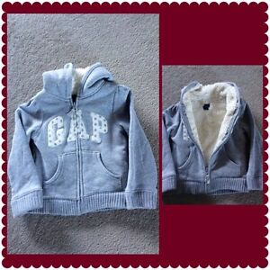NEW- Super cozy GAP Sweater, 2T. $15.