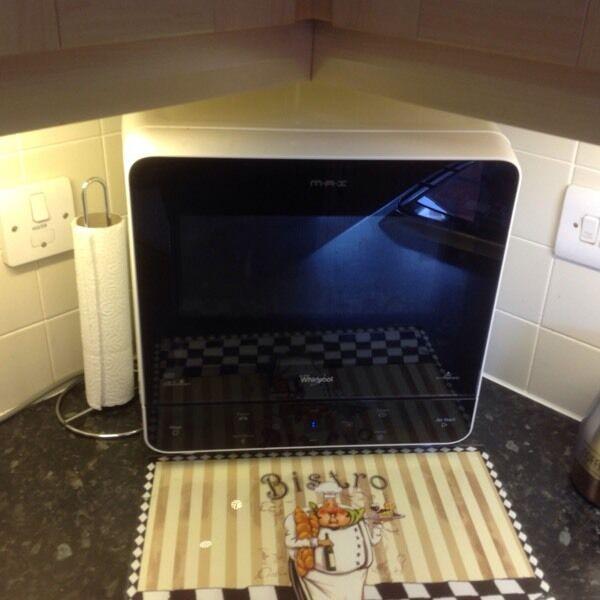 Whirlpool Corner Microwave Bestmicrowave