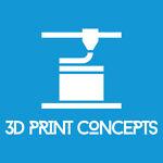 3D Print Concepts