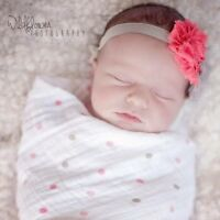 Family Photography Services - Wildflower Photography
