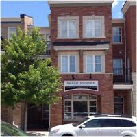 Beautiful 3 Bedrooms Condo Townhouse For Rent