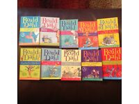 10 classic Roald Dahl books