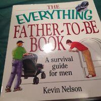 ****** THE EVERYTHING FATHER-TO-BE BOOK *************