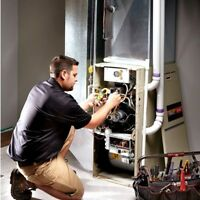 Honest & fast best price furnace repair 24-7