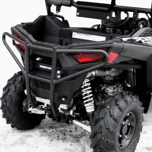 Quadrax Elite Rear Bumper - Can Am Maverick