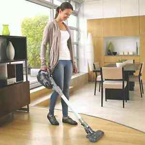 Black + Decker 3 in 1 21.6V Stick Vacuum cleaner ORA Technology Canning Vale Canning Area Preview