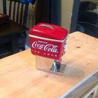 Small coke collection
