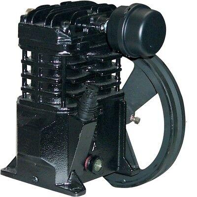 2z499 Speedair Replacement Pump Air Compressor Cast Iron Pump