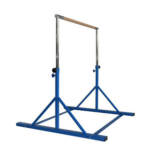 Expandable Junior Training Bar