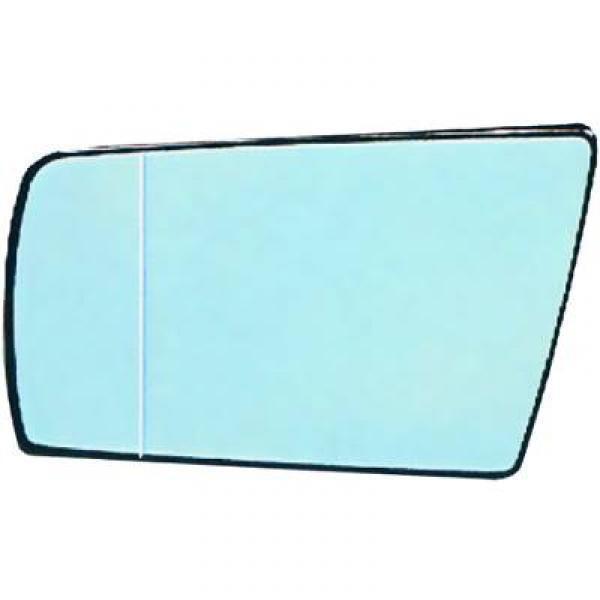 Glas Spiegel linker Tür Rückpiegel MERCEDES C-Klasse W202 93-00, Cl