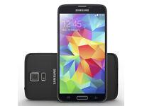 Samsung Galaxy S5 - Charcoal Black - Unlocked - New Refurbished