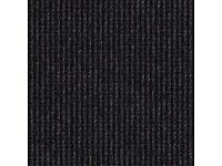 424,5m2 Scandinavian Reykjavik black Carpet Tiles by Interface