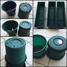 """BARGAIN : High quality pots assorted (12""""/10"""" and others)"""" Sydney City Inner Sydney Preview"""