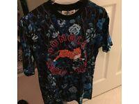 Kenzo H&M tshirt