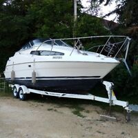 1999 Bayliner 2355 Sierra Sunbridge