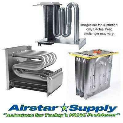 Exc01581 Exc-1581 Oem American Standard Trane Heat Exchanger With Warranty