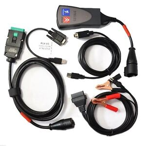 PP2000 LEXIA Peugeot Diagnostic And Programming Interface Padbury Joondalup Area Preview