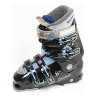 Snowblades SALOMON + bottes de ski + PAJAR + KANUK