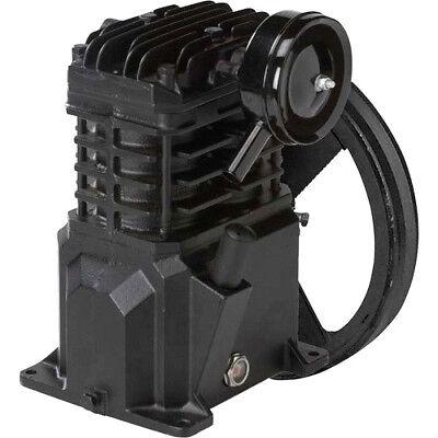 Vt4923 3hp Replacement Pump 10 Flywheel Cast Iron 12 Scfm